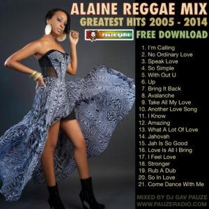 Alaine Reggae Mix Free Download