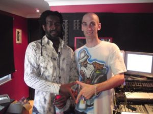Chanter & DJ Pauze
