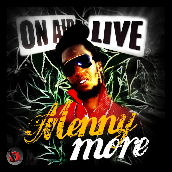 Menny More On Air Live Album Review
