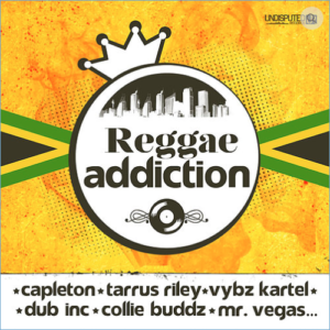Reggae Addiction CD