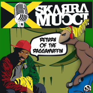 Skarra Mucci Return Of The Raggamuffin CD