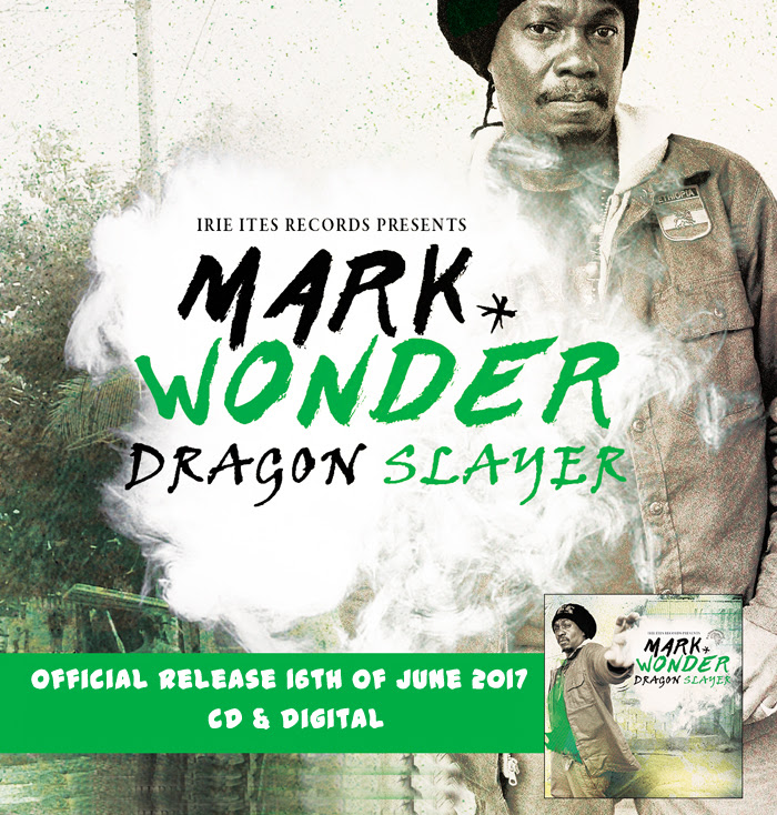 Mark Wonder Dragon Slayer Press Release