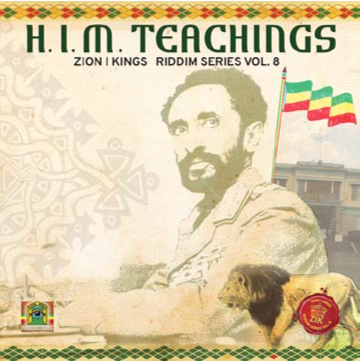 H.I.M Teachings Riddim 2018 Press Release