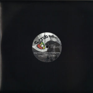 Sugar Minott Daddy Freddy Raggamuffin 12 vinyl