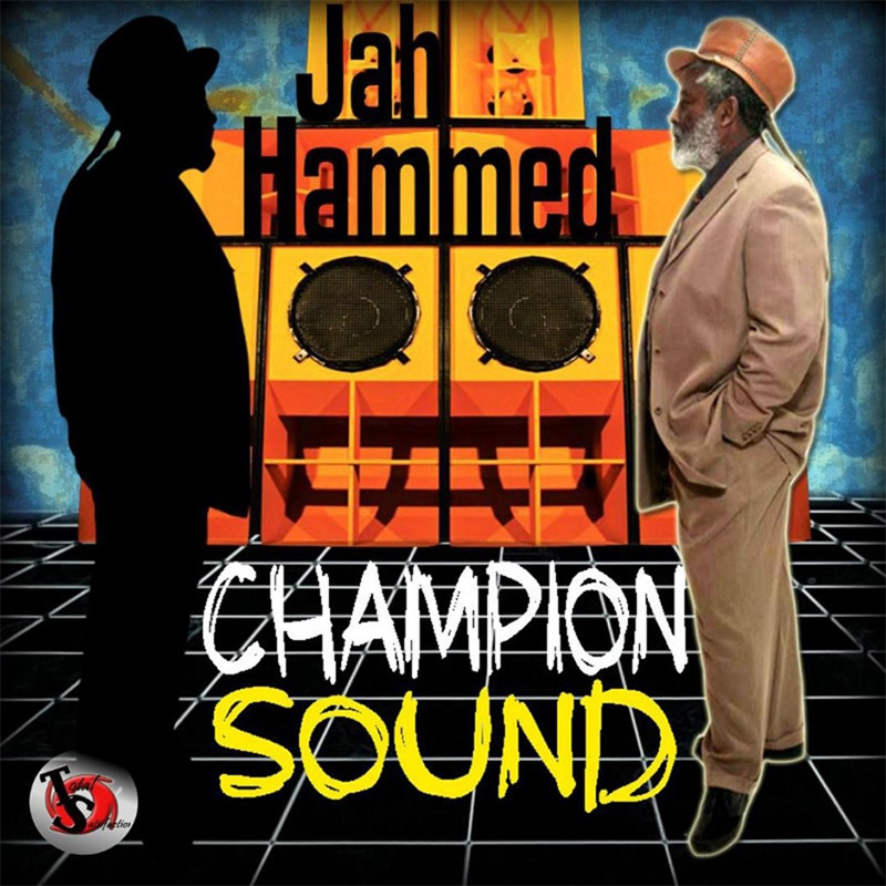 Jah Hammed Champion Sound Review