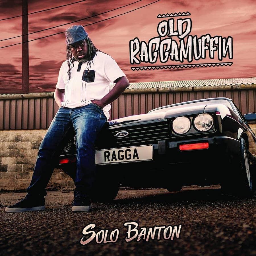 Solo Banton Old Raggamuffin CD