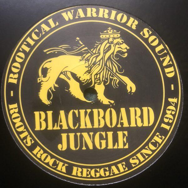 Little Kirk Give Jah The Praise 12 vinyl