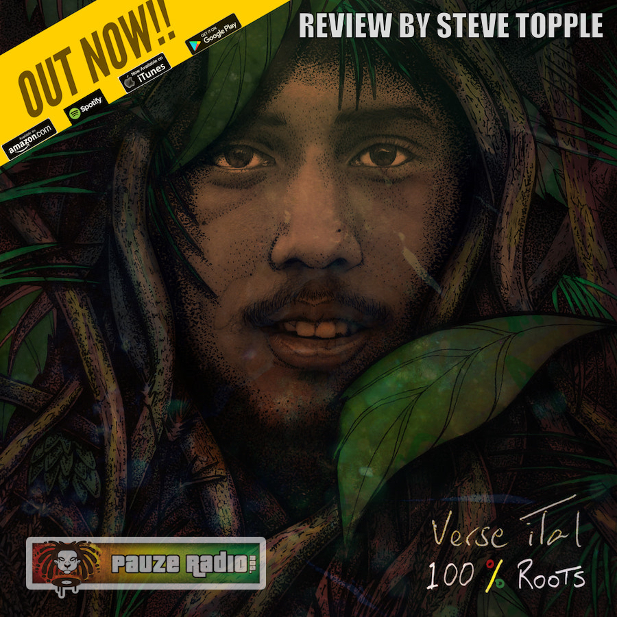 Verse iTal 100% Roots Review