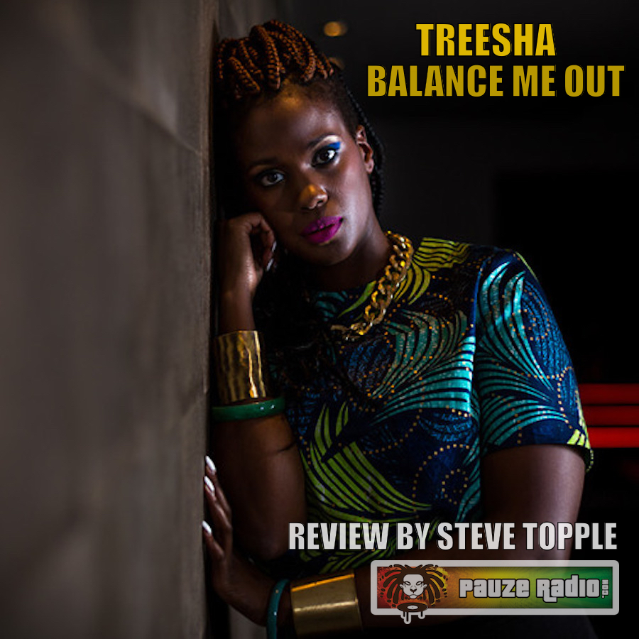 Treesha Balance Me Out Review