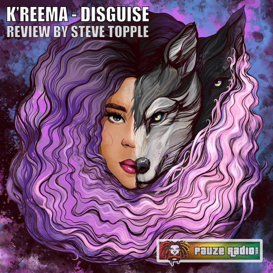 K'reema Disguise Review