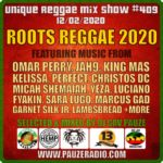 Roots Reggae 2020