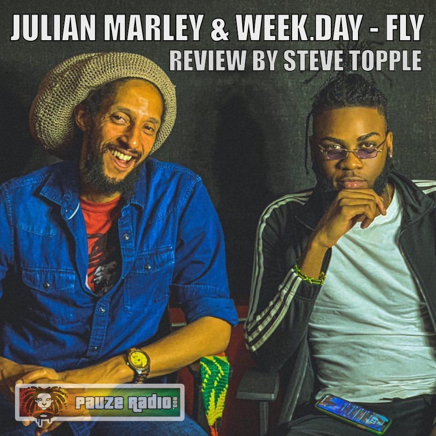 Julian Marley Week Day Fly Review