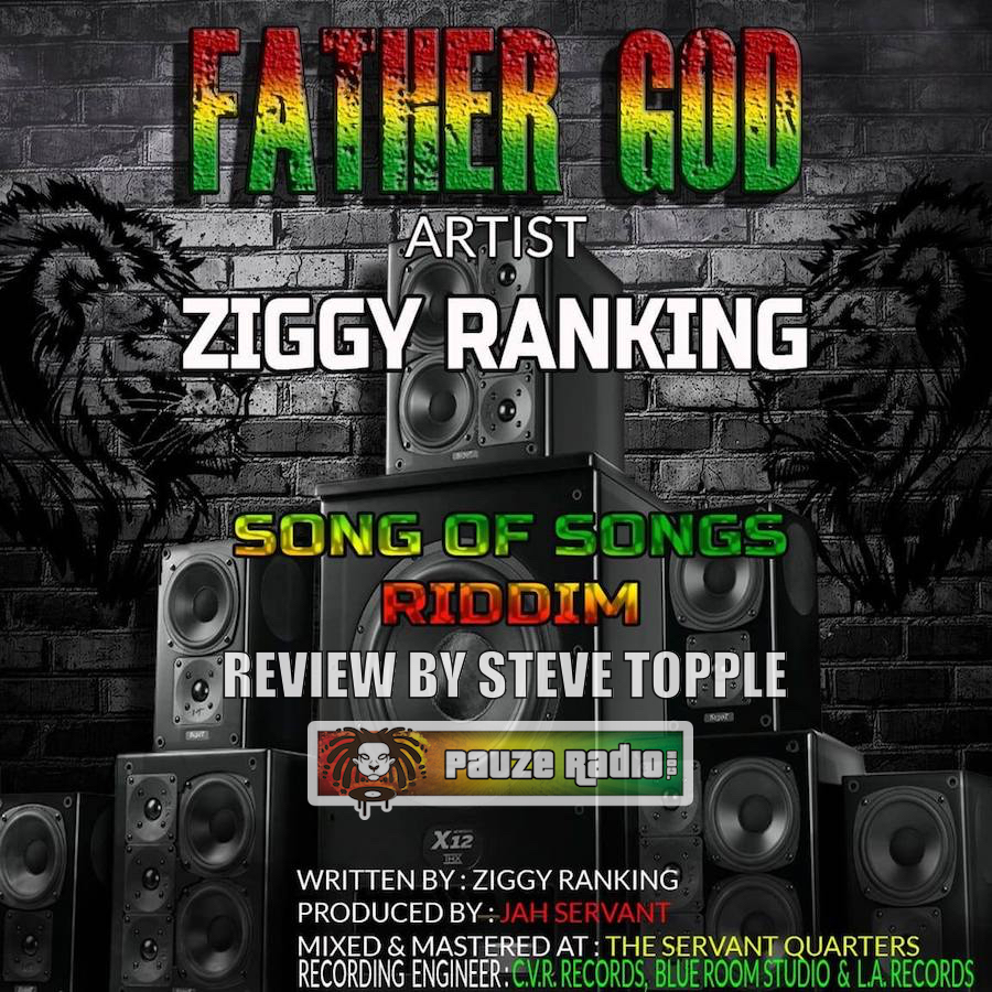 Ziggy Ranking Father God Review
