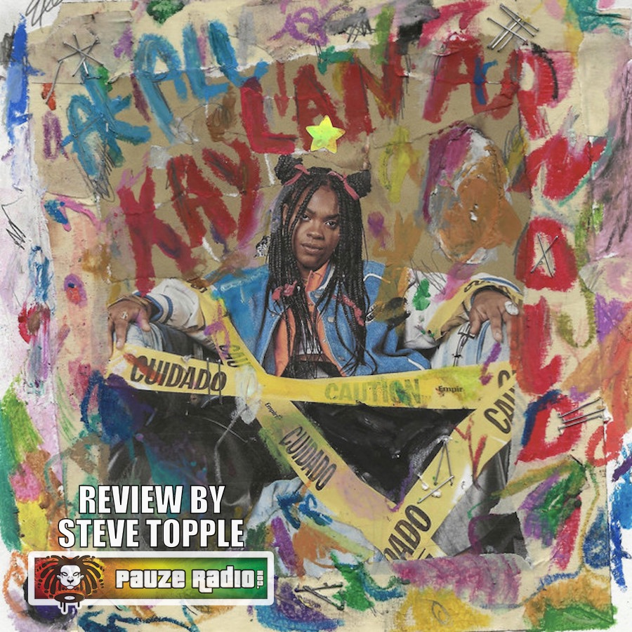 Kaylan Arnold At All Review