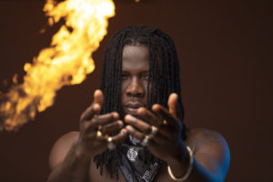 Stonebwoy La Gba Gbe Video And Anloga Junction Album Review