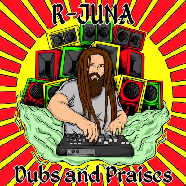 R Juna Dubs And Praises