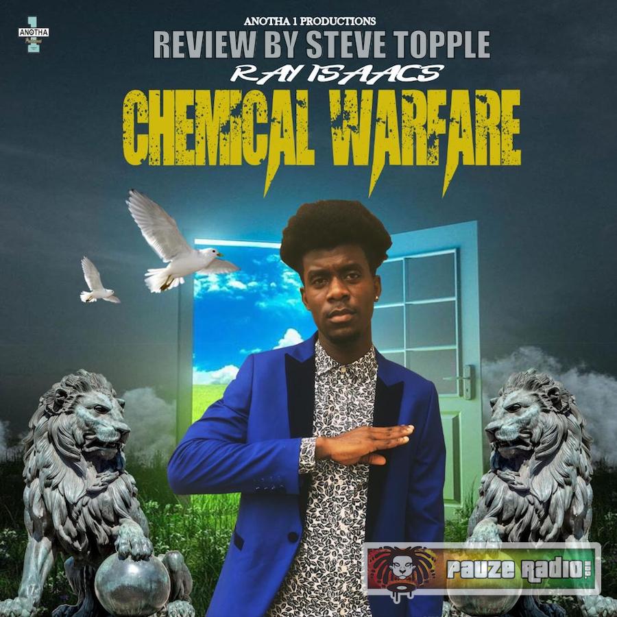 Ray Isaacs Chemical Warfare Review