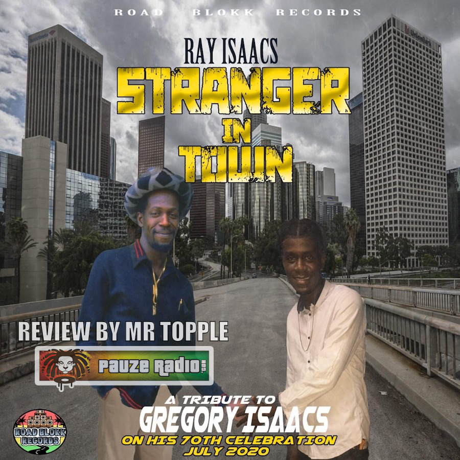 Ray Isaacs Stranger In Town Review