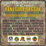 Renegade Reggae 2020