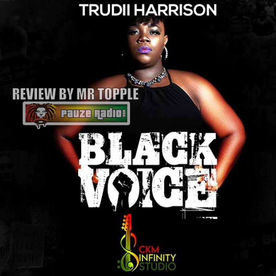 Truddi Harrison Black Voice Review