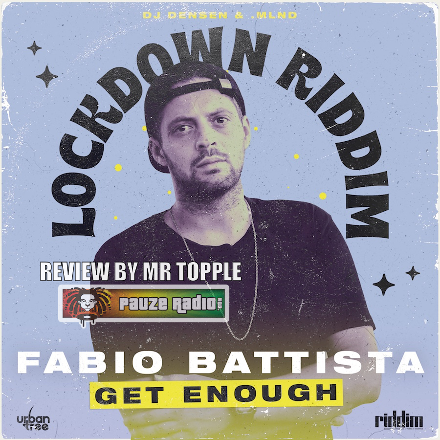 Fabio Battista Get Enough Review