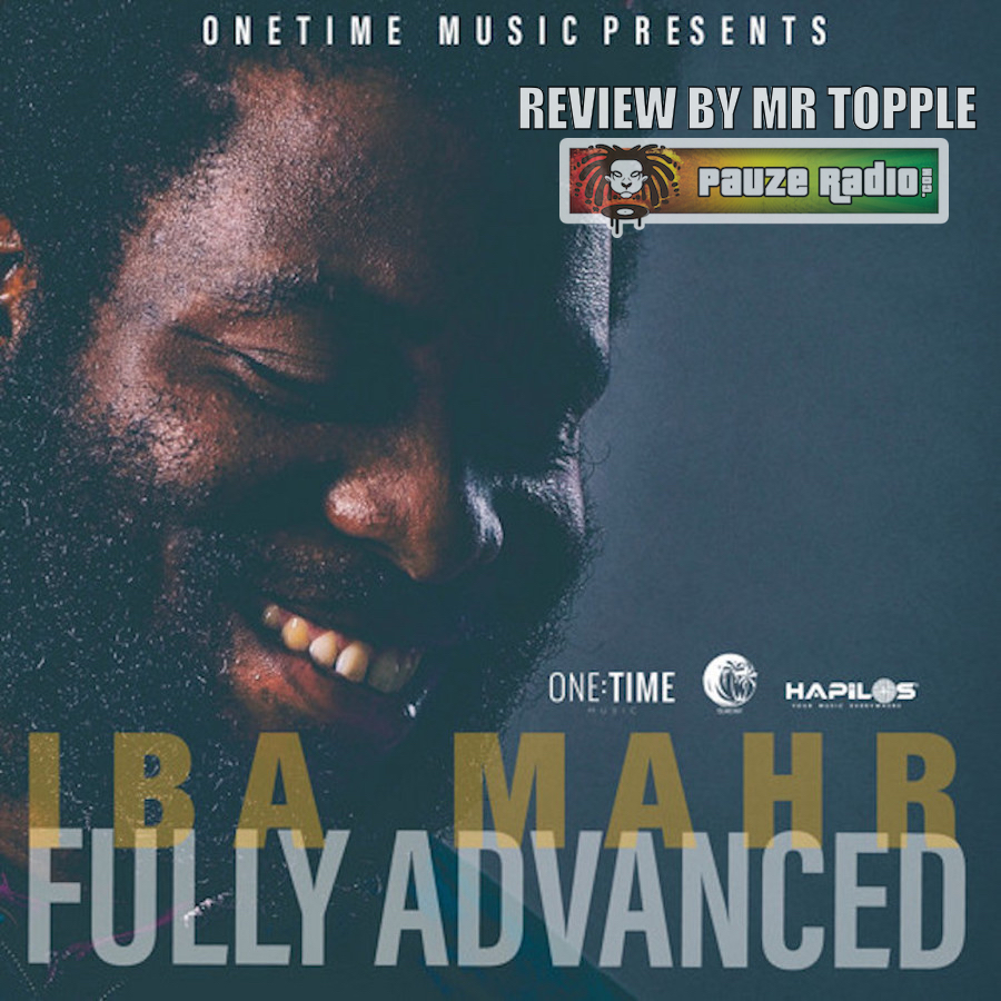 Iba Mahr Fully Advanced Review