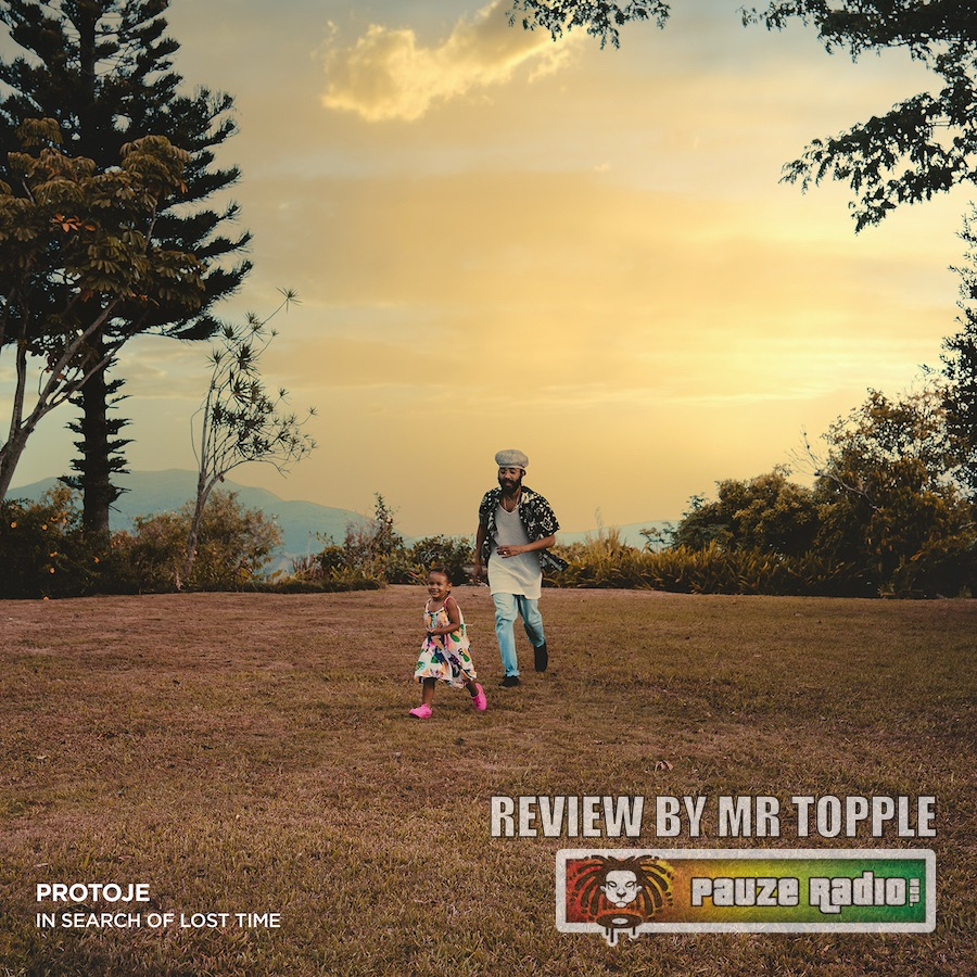 Protoje In Search Of Lost Time Review