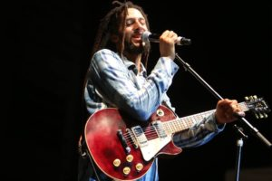 Julian Marley Interview
