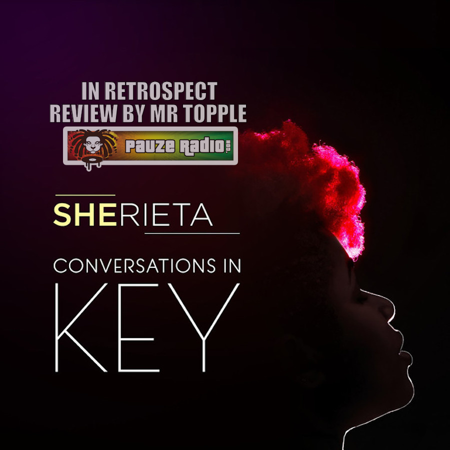 Sherieta Conversations In Key Review