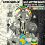 Arkaingelle Nah Watah Down Review