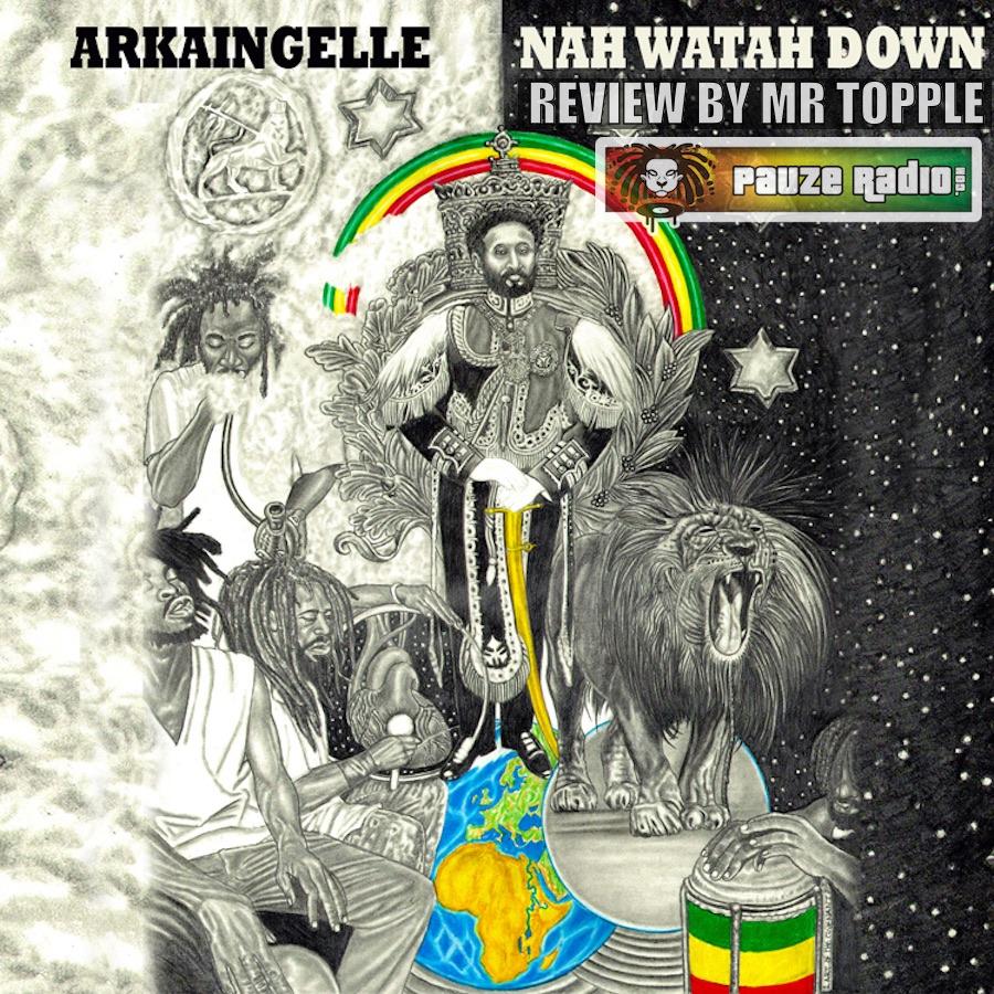 Arkaingelle Nah Watah Down Review