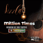 Sizzla Million Times Review