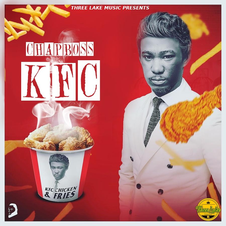 Chapboss KFC Press Release