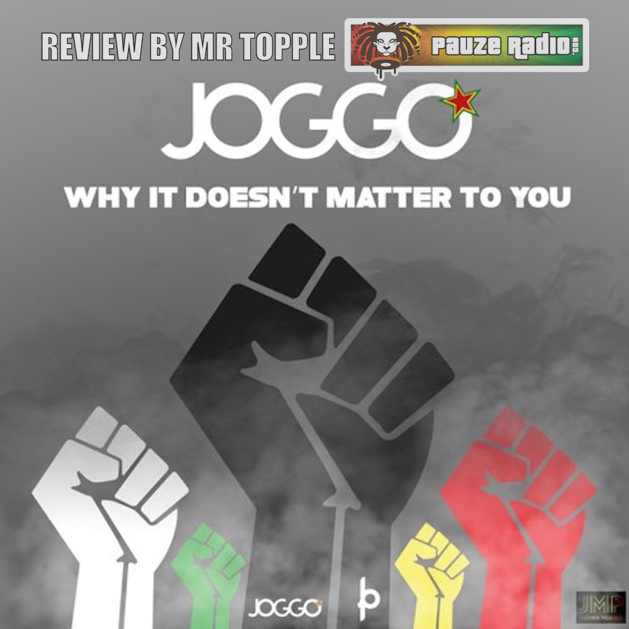 Joggo Why It Doesnt Matter To You Review