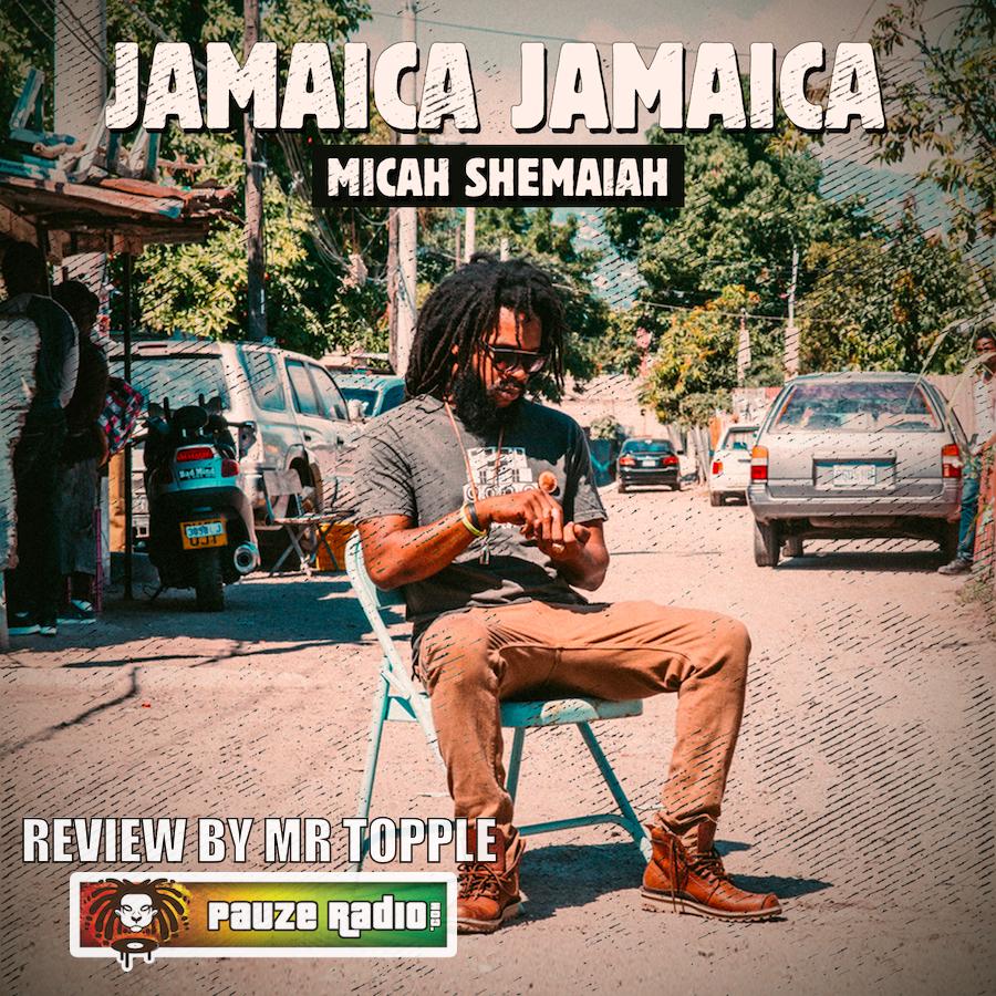 Micah Shemaiah Jamaica Jamaica Review