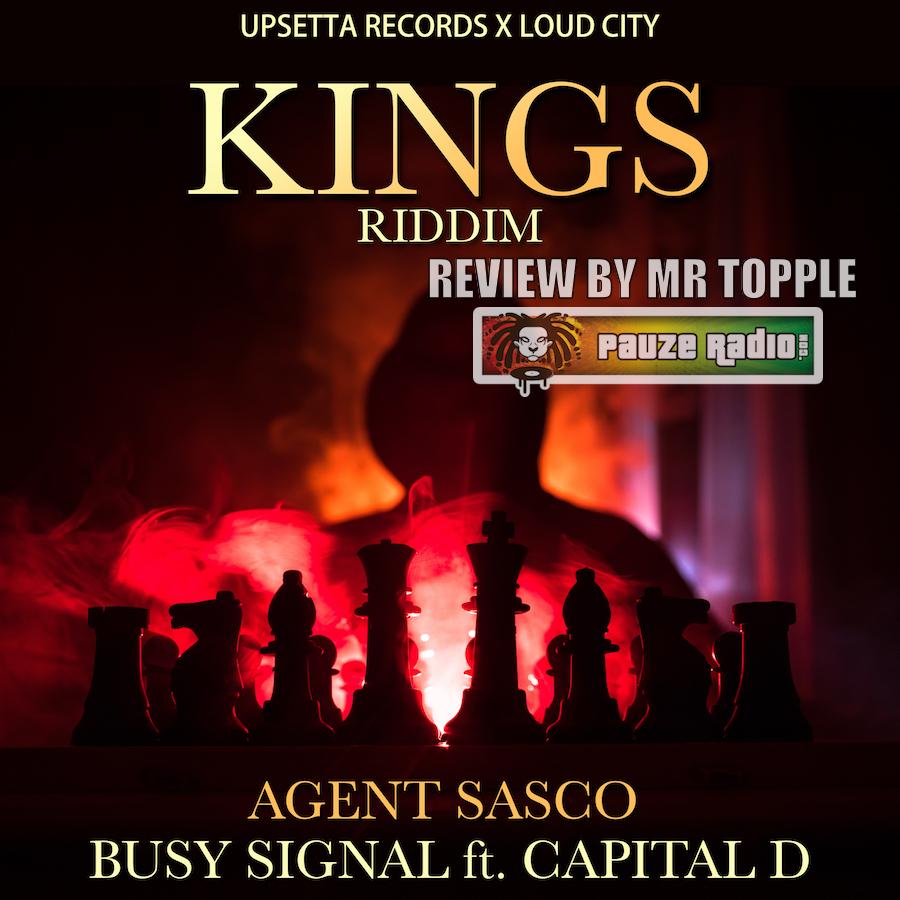 Kings Riddim Review