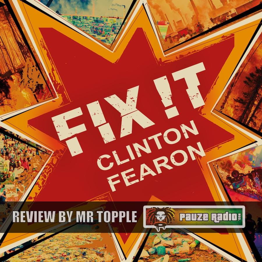 Clinton Fearon Fix It Review