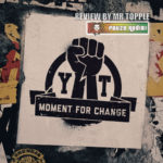 YT Moment For Change EP review