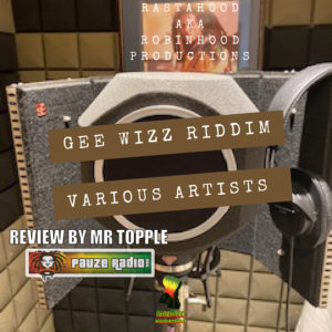 Gee Wizz Riddim Review
