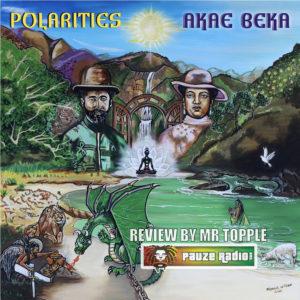 Akae Beka Polarities Review