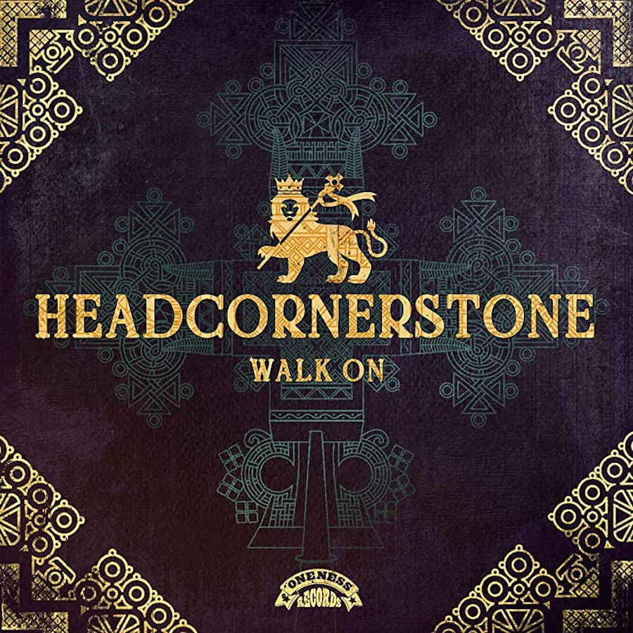 Headcornerstone Walk On Press Release