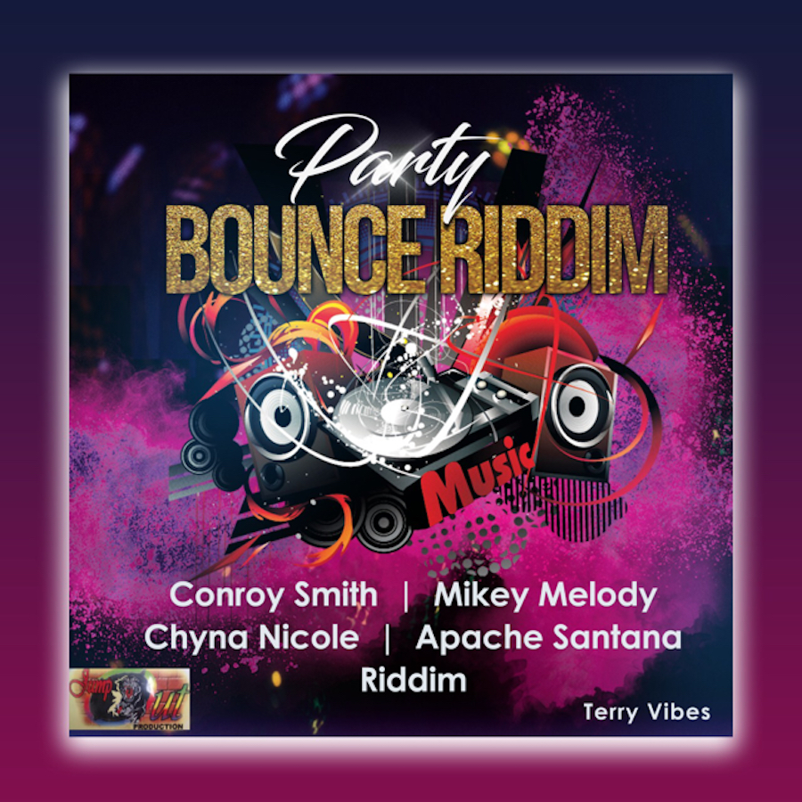 Party Bounce Riddim Press Release