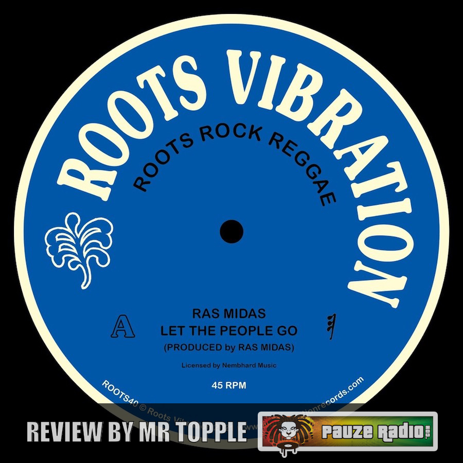 Ras Midas Let The People Go Review