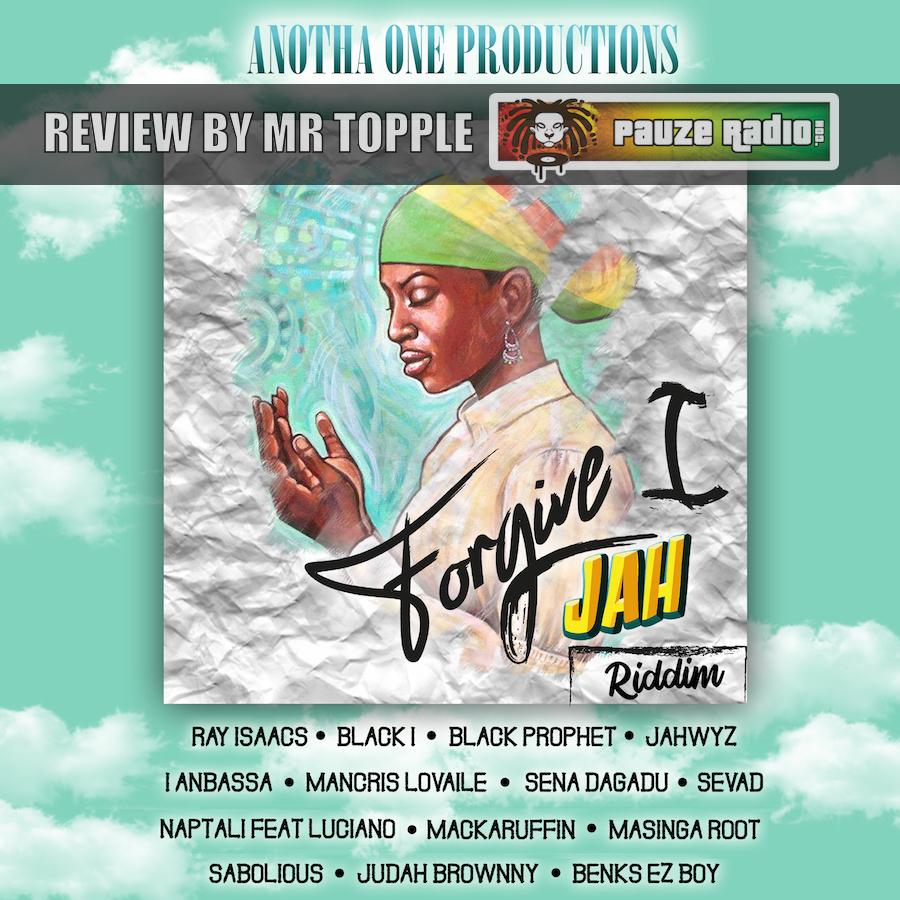 Forgive I Jah Riddim Review