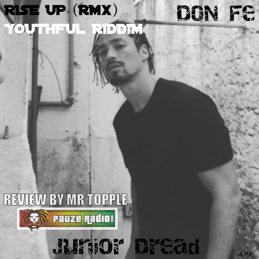 Don Fe Youthful Riddim EP Review