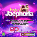 Jaesinco Jaephoria EP Review