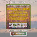 Culture Reggae & Dub Mix Press Release