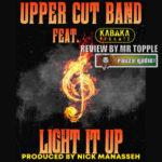 Kabaka Pyramid Light It Up Review