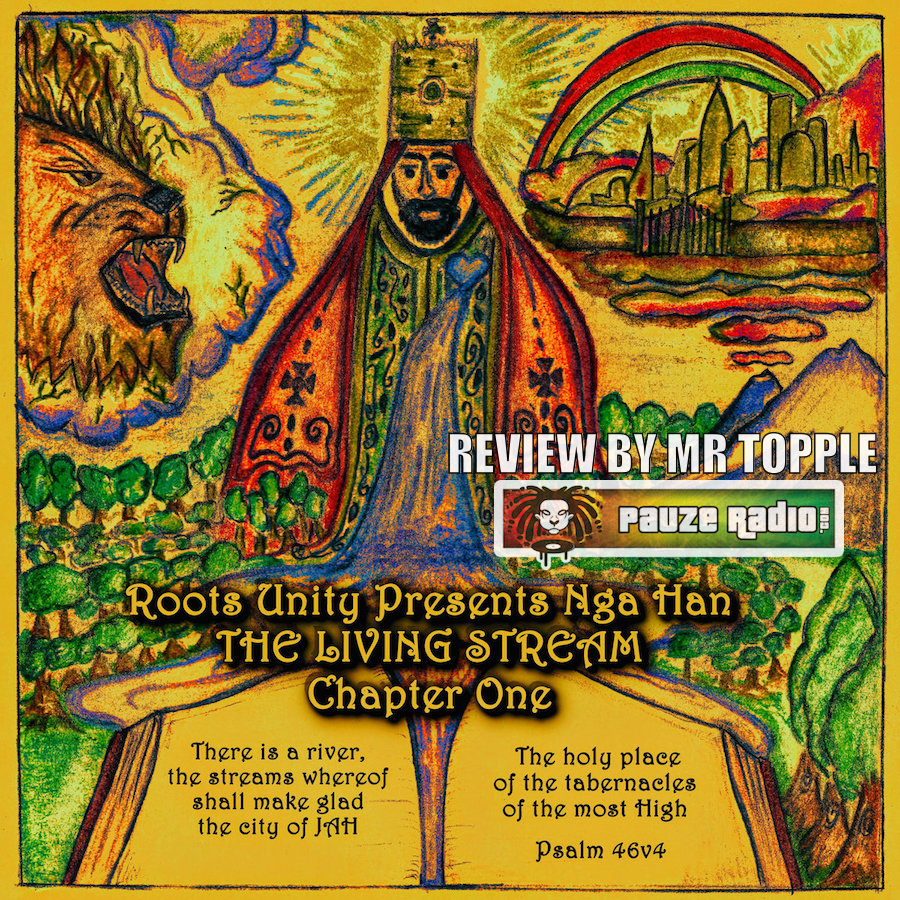 Nga Han The Living Stream Chapter One Review