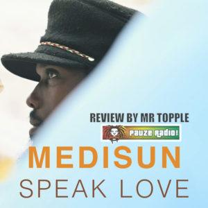 MediSun Speak Love Review